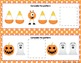 Halloween Complete the Pattern Center