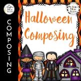 Halloween Composing #musiccrewfall