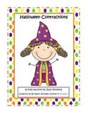 Halloween Contractions