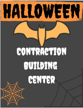 Halloween Contractions