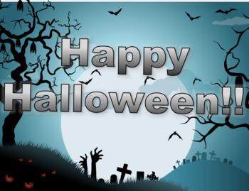 Halloween Conveyor Belt