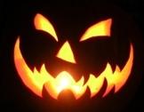 Halloween Coordinate Grid Practice