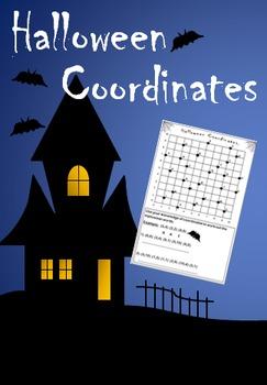 Halloween Coordinates
