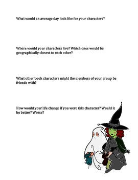 Halloween Costume Discussions