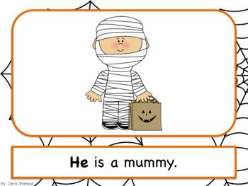 Halloween Costumes (HE vs SHE)