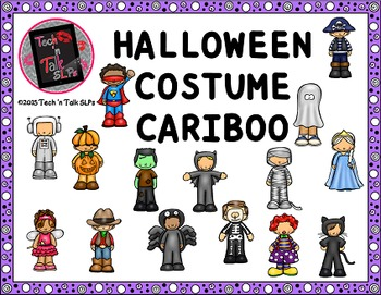 Halloween Costumes Cariboo