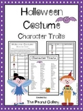 Halloween Costumes (Character Traits)