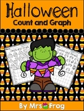 Halloween Count and Graph