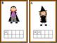 Halloween Count the Room - Ten Frames