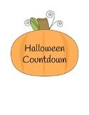 Halloween Countdown (20 Days)