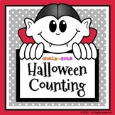 Halloween Counting Activities