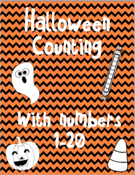Halloween Counting
