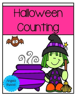 Halloween Counting Center