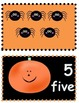 Halloween Counting Pack