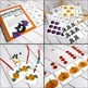 Halloween Counting Pack - Hands On Counting Activities for Numbers 1-20