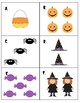 Halloween Counting Write-the-Room