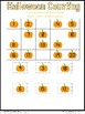 Halloween Counting to 20 - Easy