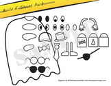 Halloween Craft - Build A Ghost Pack