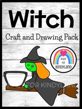 Witch Craft (Halloween)