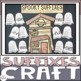 Halloween Craftivity ~Spooky Suffixes~