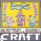 Halloween Craftivity ~Word Wizard~ Adjectives & Adverbs