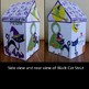 Hallowe'en Crafts - Black Cat Strut