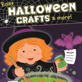 Halloween Crafts & Digital Music Download