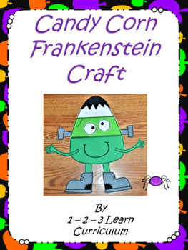 Halloween Crafts for Preschool