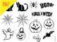 Halloween - Create A Pumpkin Pal ** ORIGINAL ARTWORK