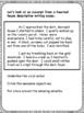 Halloween Creative Writing Activities