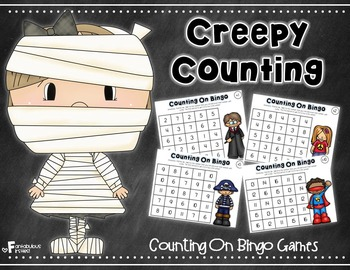 Counting On Bingo