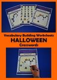 Halloween Crossword Puzzles