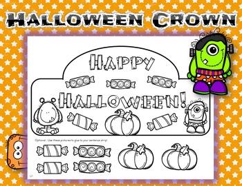 Halloween Crown 1