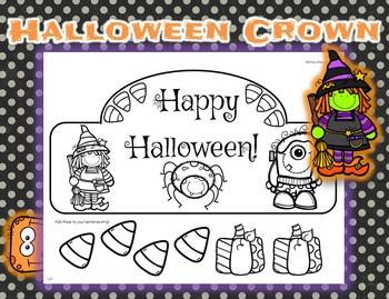Halloween Crown 2