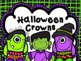 Halloween Crowns -- Halloween Headband