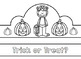 Halloween Crowns for Kindergarten and Year 1- A Fun Halloween Craft