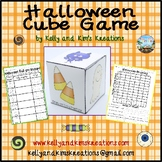 Halloween Cube Game