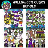 Halloween Cuties Bundle - $20.00 Value {Scrappin Doodles Clipart}