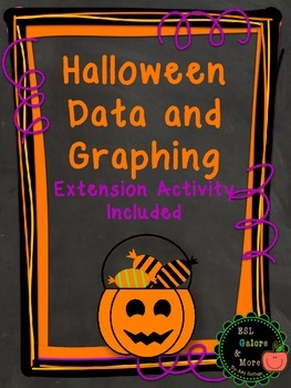 Halloween Data and Graphing