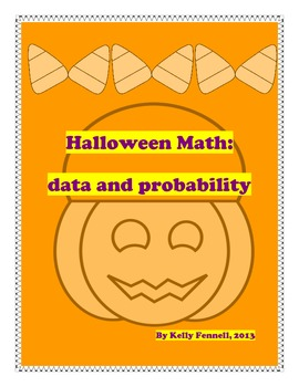 Halloween Data and Probability