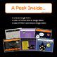 Halloween Activities - Halloween Escape Room - Halloween Breakout - Digital