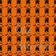 Halloween Digital Paper Pack - 16 Different Papers - 12inx12in