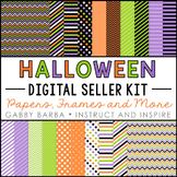 Halloween Seller Kit