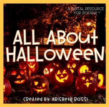 Halloween Digital Unit