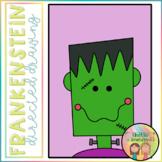 Halloween Directed Drawing   Frankenstein