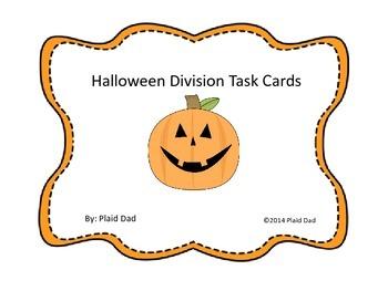 Halloween Division