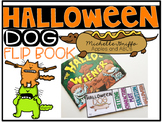 Halloween Dog Flip Book