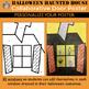 Halloween Activities - Collaboration Door Poster