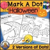 Halloween Dot Dauber Set