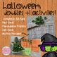Halloween Doubles +1 Activities & No-Prep Printables!